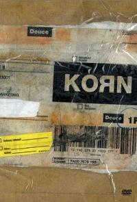 Cover Korn - Deuce [DVD]